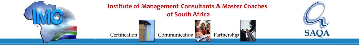 Institute of Management Consultants & Master Coaches South Africa