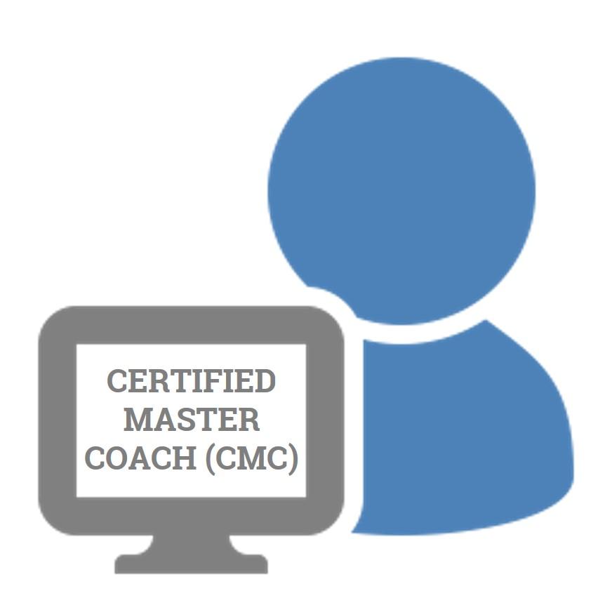 Certified Master Coach (CMC)