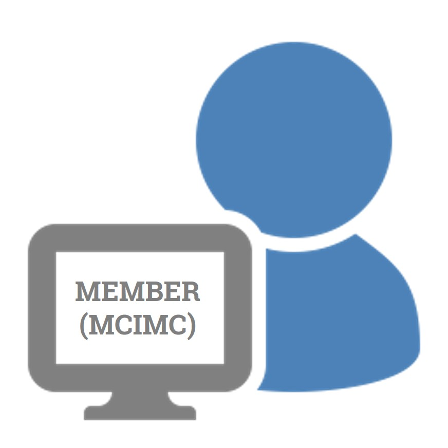 Member (MCIMC)