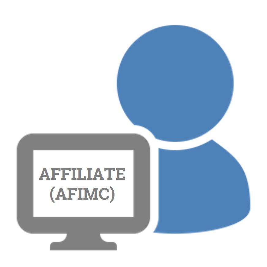 Affiliate (AFIMC)
